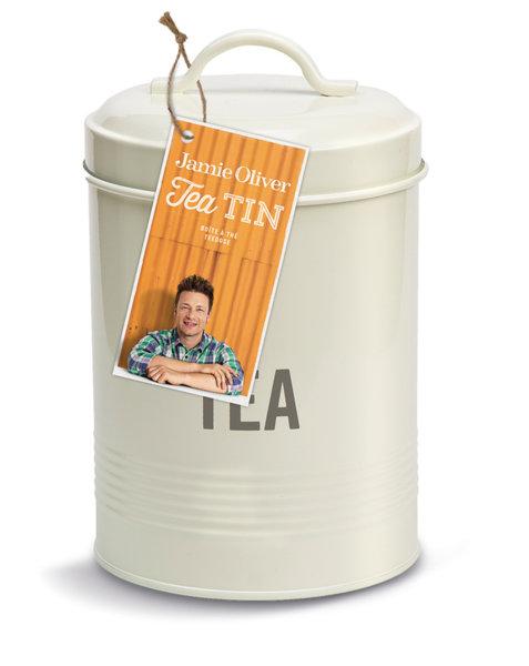 JAMIE OLIVER Кутия за чай